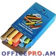 Chalks 10 pieces in packing,, colorful.