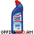 Cleaning liquid against stains, for chromium-plated surfaces,, 500 ml.