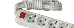 T-joints, extension cords